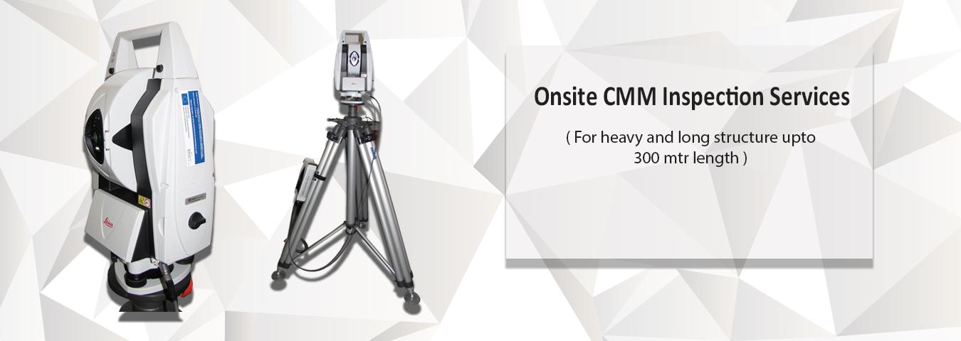Cmm Inspection Onsite Cmm Inspection Nabl Calibration